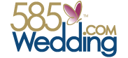 585wedding.com, Rochester's wedding planning site